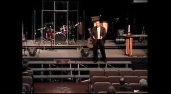 Romans: Christian Basics 12-2-2012