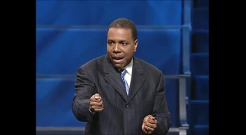 Creflo Dollar - Exalted in God 4