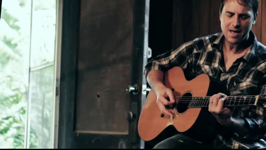 Bebo Norman - The Broken (Official Acoustic Performance)