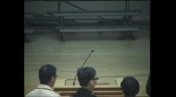 Kei To Mongkok Church Sunday Service 2012.12.02 Part 3/3
