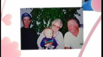 In Loving Memory of Bert & Leona McRoberts 2
