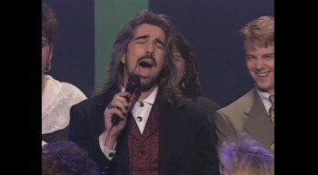 James Blackwood, Karen Peck and Guy Penrod - I'll Fly Away [Live]