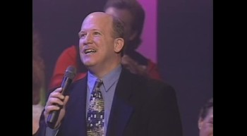 John Starnes, Ben Speer, Faye Speer and Brock Speer - Palms of Victory [Live]