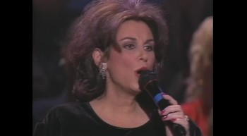Kelly Nelon and Guy Penrod - O For a Thousand Tongues to Sing [Live]