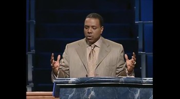 Creflo Dollar - Grace Through Faith 4