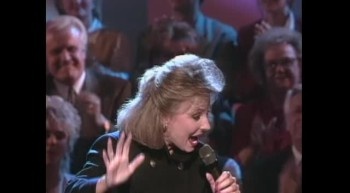 Janet Paschal - Lead Me to the Rock [Live]
