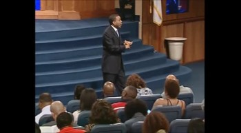 Creflo Dollar - Exalted in God 6