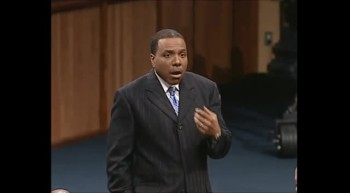 Creflo Dollar - Exalted in God 10