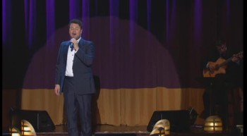 David Phelps - Panis Angelicus [Live]