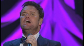 David Phelps - You'll Never Walk Alone [Live]