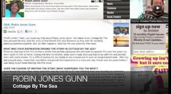 Robin Jones Gunn COTTAGE BY THE SEA
