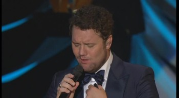 David Phelps - You Are My All in All / Canon in D (Medley) [Live]