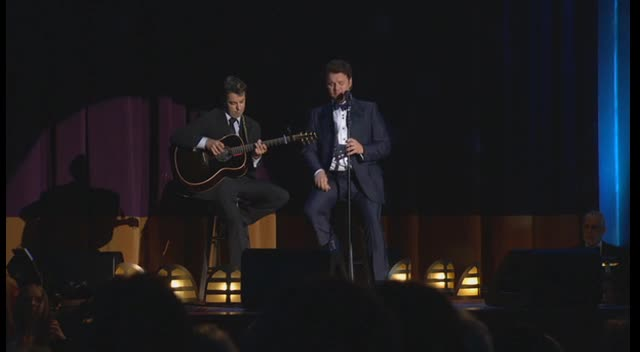David Phelps - Bring Him Home [Live]