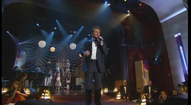 David Phelps - Goin' Home [Live]