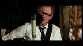 Steven Curtis Chapman - Christmas Card (Official Acoustic Performance)