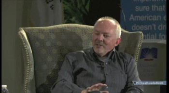 Which Authors Have Influenced You - Wm Paul Young