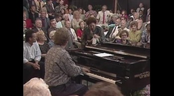 Vestal Goodman - The Answer's On the Way [Live]