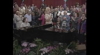 Nancy Harmon - The Blood-Bought Church [Live]