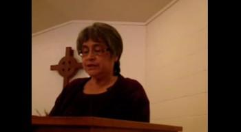 11-25-2012 Sermon