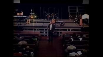 Romans: Christian Basics 12-9-2012