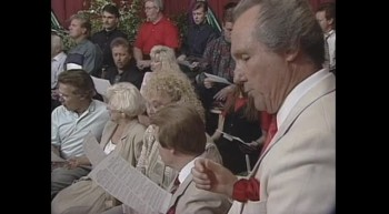 Bill  Gloria Gaither - Movin' Up to Gloryland (Live)