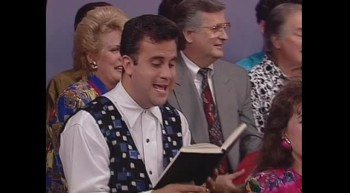 Bill  Gloria Gaither - Just a Little While (Live)