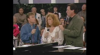 Terry Franklin, Cynthia Clawson, Squire Parsons and Gloria Gaither - Is Not This the Land of Beulah [Live]