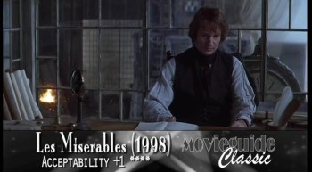 LES MISERABLES classic review