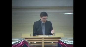 Kei To Mongkok Church Sunday Service 2012.12.09 Part 3/4