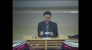 Kei To Mongkok Church Sunday Service 2012.12.09 Part 4/4