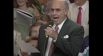 Bill  Gloria Gaither - Crown Him King (Live)