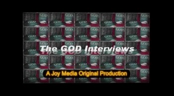 The God Interviews: Live and In Person
