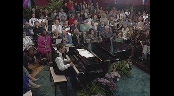 Bill Gloria Gaither - Lord I'm Ready Now To Go (Live)
