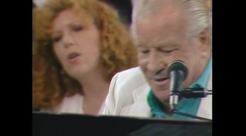 Bill Gloria Gaither - Goodby World, Goodby (Live)