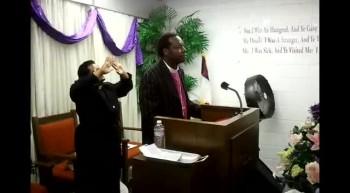 Power Of God Church Jackson