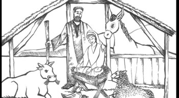 The First Christmas Gift Bible Story For Children And Families