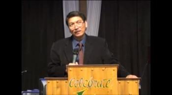 Pastor Preaching - December 02, 2012