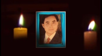 The Life of Rev. Paul Joseph T. Khamdy Yang 2 (HMong)