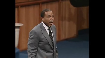 Creflo Dollar - Righteousness by Faith 1