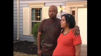 Church Surprises Expecting Family!