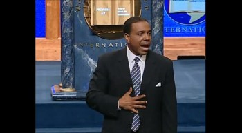 Creflo Dollar - Access Granted! 3
