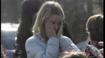 A Prayer Tribute to the Victims of The Newtown School Shooting