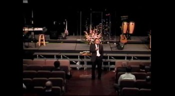 Dealing With Discouragement 12-16-2012
