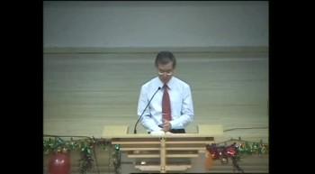 Kei To Mongkok Church Sunday Service 2012.12.16 Part 1/4
