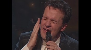 Mark Lowry with Guy Penrod and David Phelps - Mary, Did You Know? [Live]