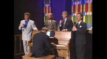 The Statler Brothers - Turn Your Radio On [Live]