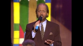 The Statler Brothers - Hide Thou Me [Live]