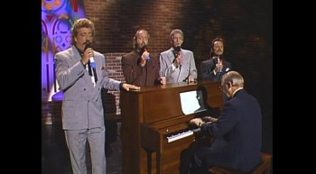 The Statler Brothers - The Eastern Gate [Live]
