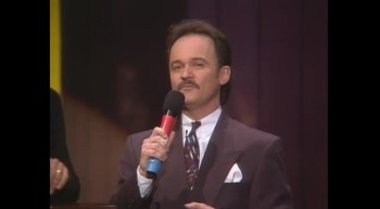 The Statler Brothers - Keep On the Firing Line [Live]