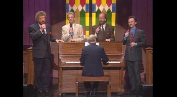 The Statler Brothers - Jesus Loves Me [Live]